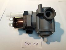 Mira Flow Regulator Assembly 7.5Kw / 8.5kw  439.77